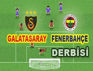 Derby Istanbul Game